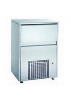 Льдогенератор Apach кубик acb5025 w