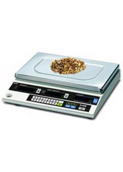 Весы эл.порционные Cas cs-25