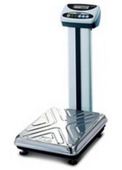 Весы электронные товарные Cas dl-60