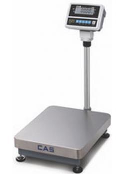 Весы электронные товарные Cas hd-60