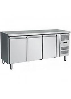 Стол с охлаждаемым шкафом Cooleq gn3100tn