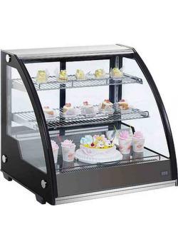 Витрина холодильная Cooleq cw-130