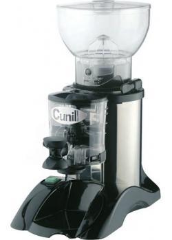 Кофемолка Cunill brasil black счетчик порций