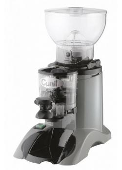Кофемолка Cunill brasil grey light счетчик порций