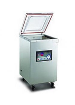 Аппарат упаковочный вакуумный Indokor ivp-400/cd с опцией газонаполнения