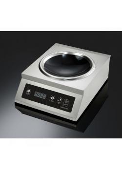 Плита вок индукционная Indokor in5000s wok