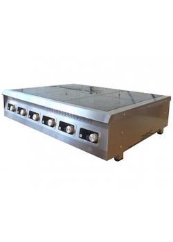 Плита индукционная 900 серии ITERMA пки-6пр-1200/850/250