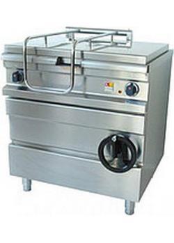 Сковорода опрокидывающаяся 700 серии Kovinastroj ekp-t7/40sl 55878