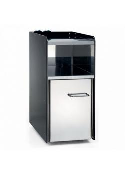 Охладитель молока La Cimbali Refrigerated unit with cup warmer (4л+подогрев.чашек)