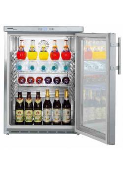 Шкаф холодильный Liebherr fkuv 1663