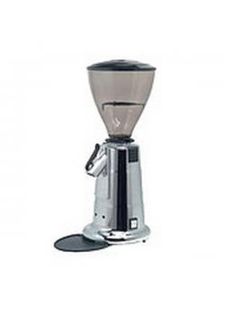 Кофемолка Macap mc6 серебристая