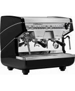 Кофемашина Appia II Compact 2Gr V 220V Black (авт.2 выс.гр., черная)
