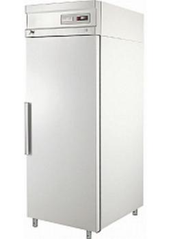 Шкаф холодильный с глухой дверью Polair cm105-s