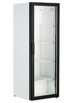 Шкаф холодильный со стеклом Polair dm104-bravo