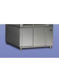 Шкаф расстоечный Sottoriva modul 2 cel 2-34 с парогенератором