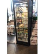 Шкаф холодильный Tefcold UFSC370G