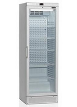 Шкаф холодильный со стеклом лабораторный Tefcold msu400