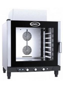 Шкаф пекарский UNOX xb 613g