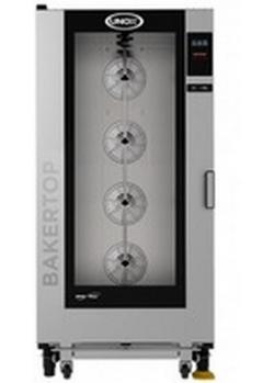 Шкаф пекарский UNOX xebc-16eu-e1r