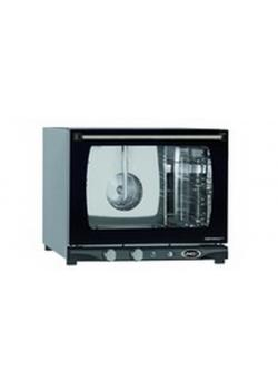 Шкаф пекарский UNOX xft 133 manual h