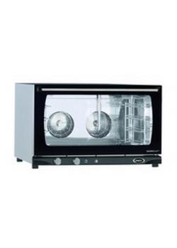 Шкаф пекарский UNOX xft 193 manual h